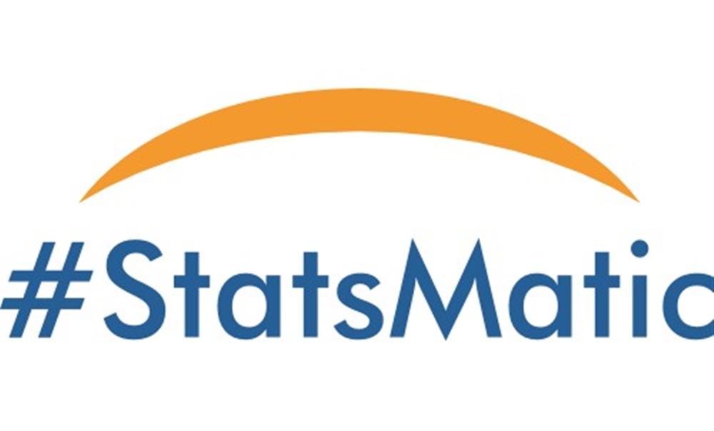 #StatsMatic